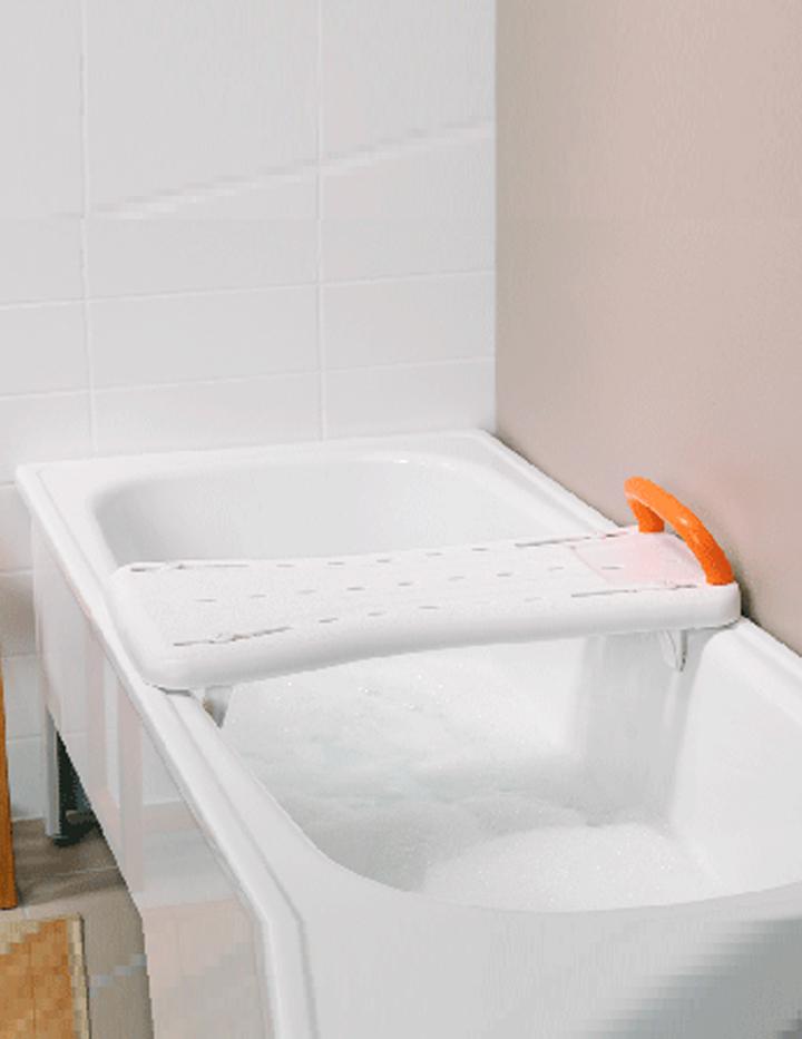 Tablas para bañera