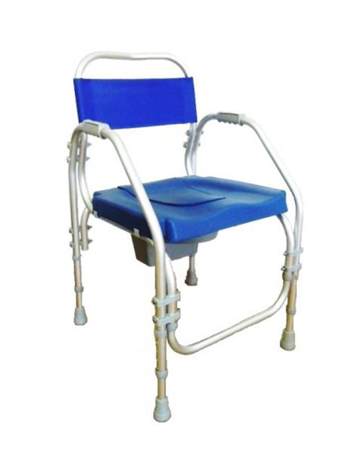 Silla de inodoro categor as de productos ortopedia for Sillas para inodoros