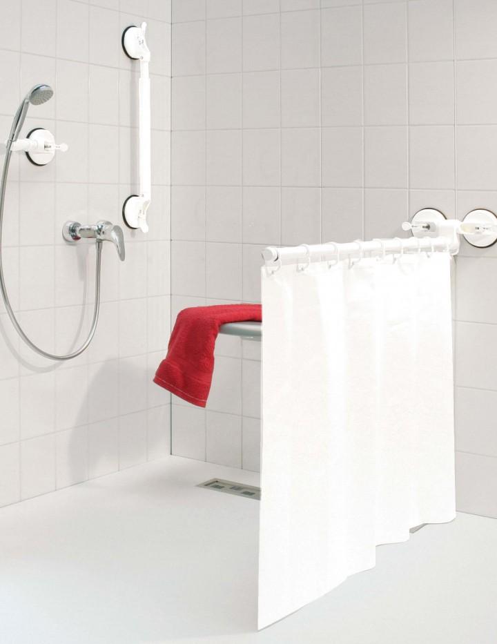 Soportes para el baño