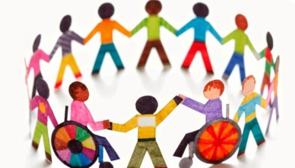 Juegos para personas con discapacidad física e intelectual