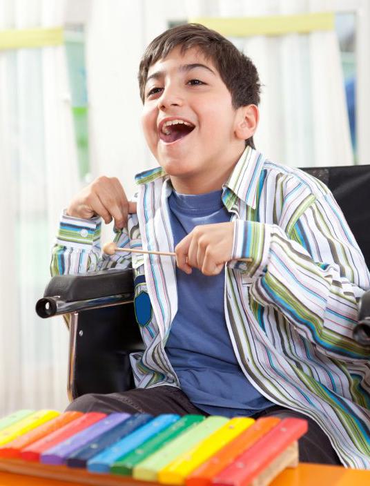 Beneficios de la música en personas con discapacidad y mayores