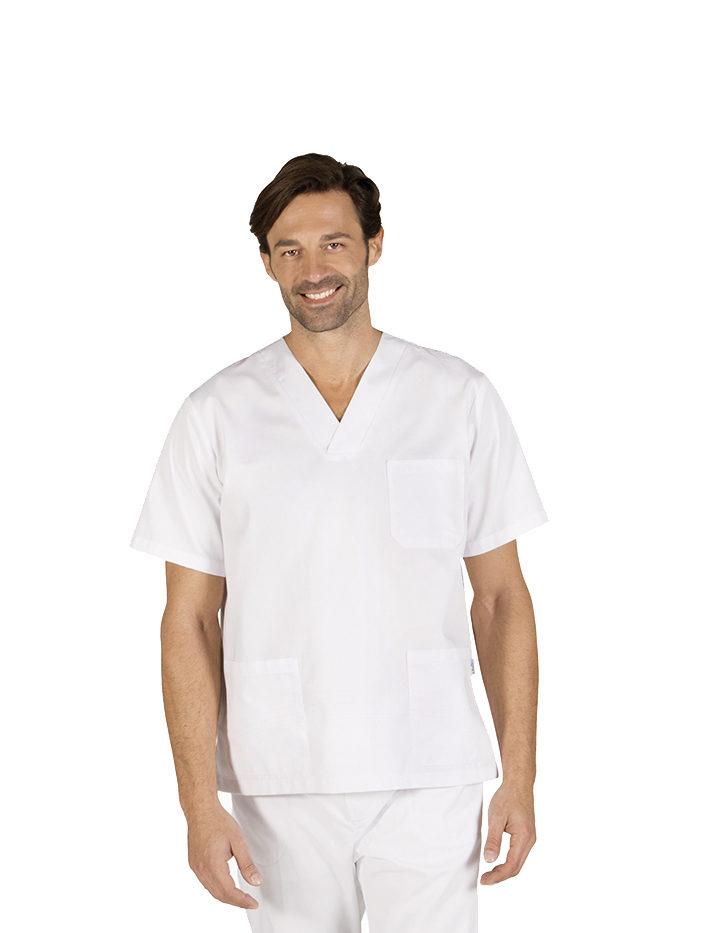 Blusas sanitarias