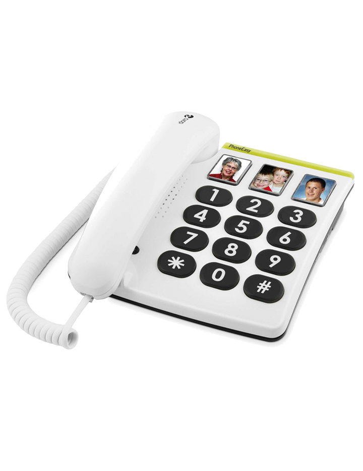 Teléfonos y electrónica
