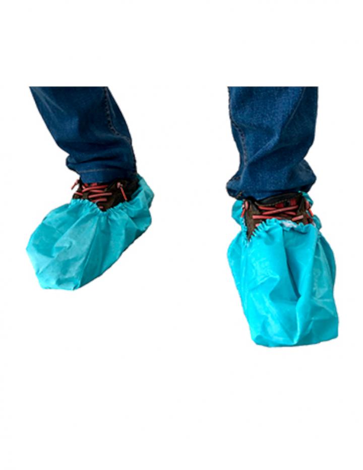 calza de protección